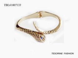 Nouveau design de mode d'arrivée serpent bracelet de métal