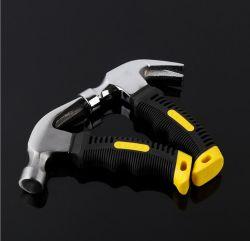 小型爪ハンマー多機能車は釘のハンマーの脱出のハンマーを運んだ