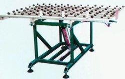 Glasmachines - productielijn voor horizontaal isolerend glas