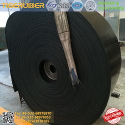 Gomma di gomma resistente fredda del nastro trasportatore del trasportatore