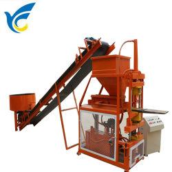 Fd1-10 a linha de produção de tijolos de barro