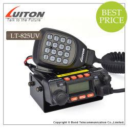 Mini pantalla doble de banda dual y doble de Radio Móvil espera Lt-825UV