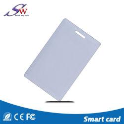 Carte à puce TK4100 Carte épaisse carte à puce RFID