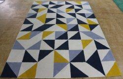 Dekorative Haupthotel-Nylon-Wolldecken