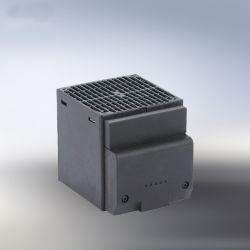 Stego kompakter Halbleiter-Heizlüfter 150W, 250W, 400W (CSL028)
