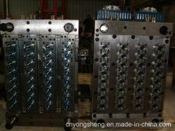 48 キャビティニードルバルブペット成形金型