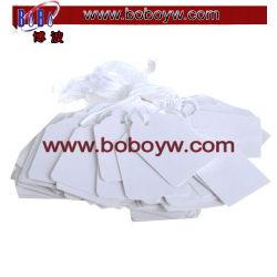 مواد حزبية بطاقات بطاقات البيع بالتجزئة لباس بطاقات هدايا (G1095)