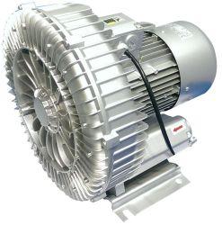de ZijVentilator van de Ring van de Pomp van de Lucht van de Ventilator van het Kanaal 0.4kw 0.5HP voor Aquicultuur