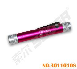 Lampe torche rouge Suoer Pen (SS-5003)