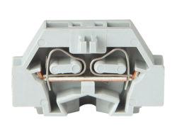 Leipole Bloque Terminal Modular con Side-Entry Cableado (J 261)