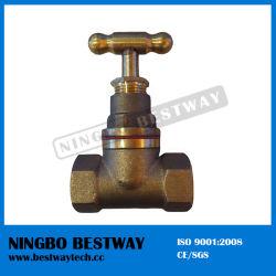 Горячая продажа шершавая задняя поверхность запорный кран клапан (BW-Q15)