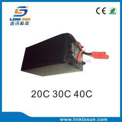 1200mAh 22,2 V 30c a bateria de polímero de lítio para Drone Fpv Uav