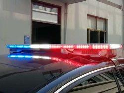 LED 396W super delgada ECE R65 SAE Class1 Barra de luz de la policía con sirena y el altavoz (SENKEN NUEVO 2020)