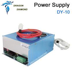 Reciの管75-90Wのための80W二酸化炭素レーザーの電源Dy10