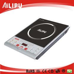 Het Kooktoestel van de Inductie van het Toestel van de Keuken van het Tafelblad van Ailipu ETL 120V 1500W