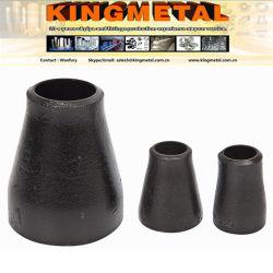 4 дюйма толщины стенки углеродистая сталь черного цвета трубопровода редуктора.