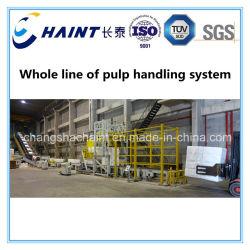 Het automatische Behandelende Systeem van de Pulp