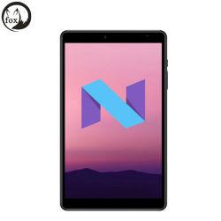 Fox dernière ! 8,4 pouces Tablet PC Fcw-Hi9 Mtk 8173 1,9 GHZ Quad Core Android 7.0 4 Go de RAM 64 Go de mémoire ROM de l'écran 2560x1600 5000mAh