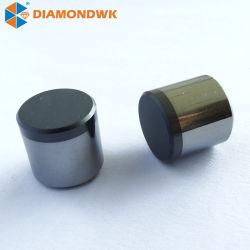 O PDC Diamond para núcleo gás óleo de mineração e de perfuração de rocha