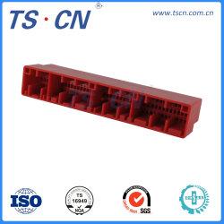 El cable macho a hembra del mazo de cables Cable conector Terminal Automotriz