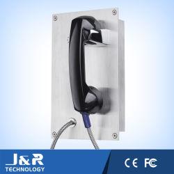 Системная No-Dial/настенное крепление телефона с надежными и водонепроницаемый телефонной трубки
