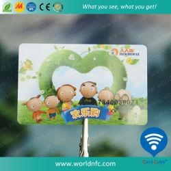 Kontaktlose IS intelligente RFID Karte HF-PVC/Plastic Em4135