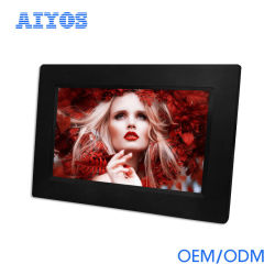 Tafelstandaard voor wandmontage 10-inch Quad Core All in One Android Advertising Player