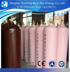 化学機器・機械工業技術者工場で工業溶接を行いました C2H2 アセチレンガスの価格を削減