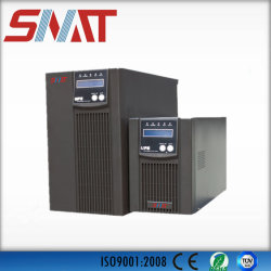مصدر طاقة غير قابل للانقطاع 500va عبر الإنترنت لمولّد UPS