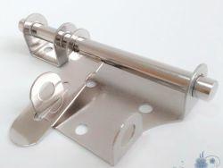 Болт крепления цилиндра замка двери башни защелки крепления Qy-022