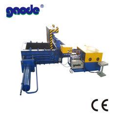 金属スクラップリサイクル油圧作動油バルアプレス