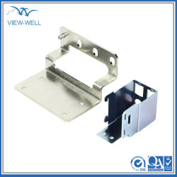 Не стандартного оборудования индивидуального Precision штамповки деталей