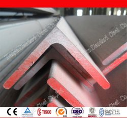 AISI 201 304 304L 316 316L 2205 310 310Sステンレス鋼の角度棒