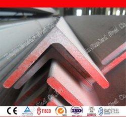 AISI 201 304 304L 316 316L 2205 310 310S Уголок из нержавеющей стали