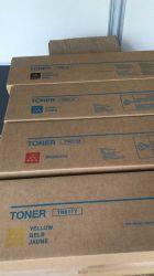 Tn611 para o cartucho de toner a cores da Konica Minolta Bizhub C451/C550/C650