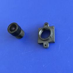 Teleobjetivo de cámaras ópticas calificados/gran angular