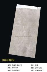Los materiales de construcción 40*80cm Multi-Pattern suelos de mármol de cuerpo completo baldosa de granito pared
