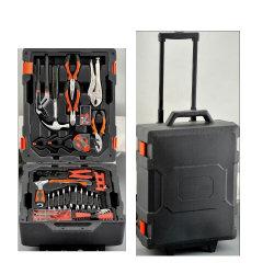 186 PCS 스패너 또는 망치 렌치 /Screwdriver/Plier 공구 상자 손 연장 세트
