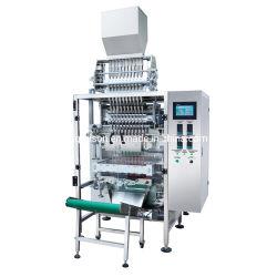 10-Lane farine sucre de lait en poudre d'assaisonnement Machine d'emballage