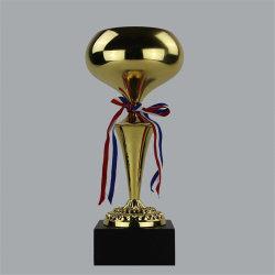 Trofeo basso di marmo creativo, vendite del premio del vincitore di sport
