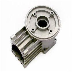 Alojamiento del motor de aluminio moldeado a presión personalizada