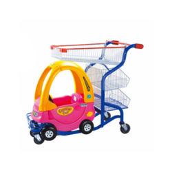 Le chaud et le chariot de supermarché Jouet populaire Shopping Cart
