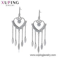 Fashion Style Imitation Diamond glands Hoop Earrings Bijoux