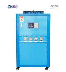 29.8kw de koelLucht Met geringe geluidssterkte van China Manufacting van de Condensator van de Vin van de Capaciteit 10HP koelde de Industriële Koelere Koelere 380V/415/440V/50Hz Aangepaste KoelMachine van het Water