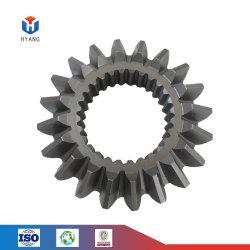 Attrezzo di dente cilindrico non standard su ordinazione della fabbrica della Cina ed ingranaggi conici
