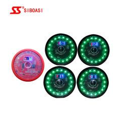 Addestratore dell'indicatore luminoso di reazione di addestramento di sport del LED per pallacanestro, gioco del calcio