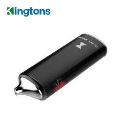 Kingtons 3 en 1 Evod vaporisateur de veuve noire stylo avec Champer en céramique
