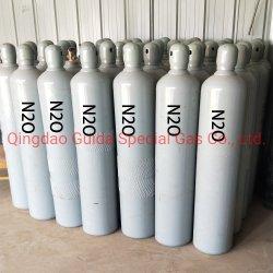 아산화 질소 가스 N2o의 큰 공급