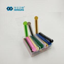 1040링지의 고품질 탄성, 정형외과 탄성중합체 접합