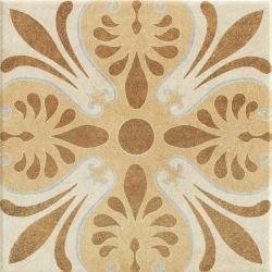 Индийском стиле оформлены с остеклением для Backgroud мозаики на стене